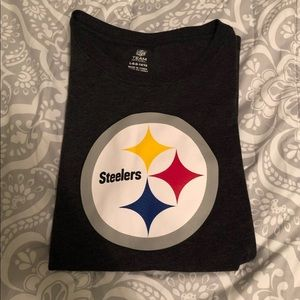 NFL Tops - Women's Steelers bundle 🖤💛